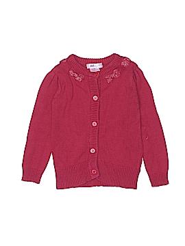Pink Angel Cardigan Size 4T