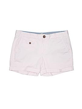 Banana Republic Khaki Shorts Size 8 (Petite)
