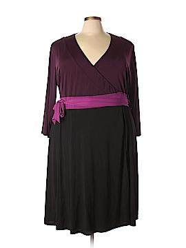 IGIGI Casual Dress Size 26 - 28 Plus (Plus)