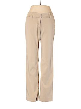 Ann Taylor Factory Khakis Size 2 (Petite)