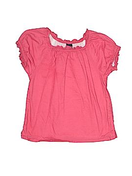Gap Short Sleeve Blouse Size 7 - 8