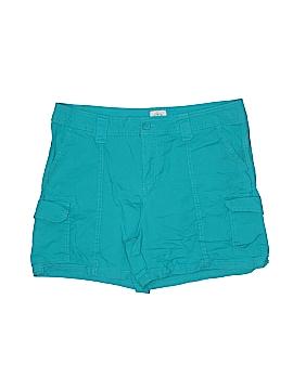 St. John's Bay Cargo Shorts Size 16