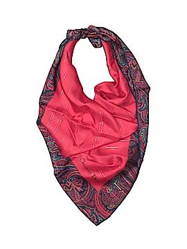 Christian Dior Silk Scarf One Size