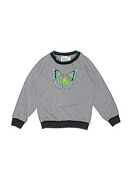 Mim Pi Sweatshirt Size 118 cm