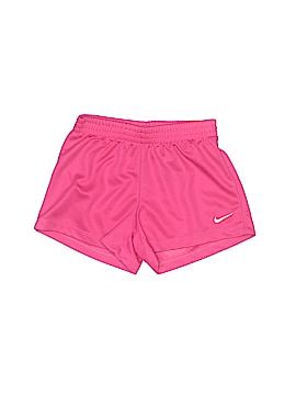 Nike Athletic Shorts Size 6X