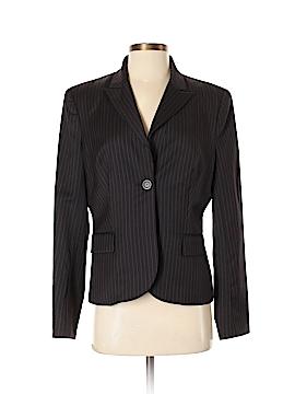 Magaschoni Wool Blazer Size 10