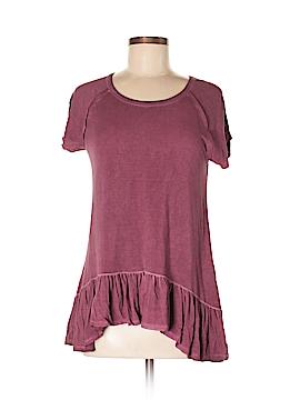 Alya Short Sleeve Top Size S
