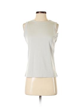 Giorgio Armani Sleeveless T-Shirt Size 12