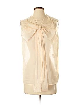 Stella McCartney Sleeveless Blouse Size 38 (EU)