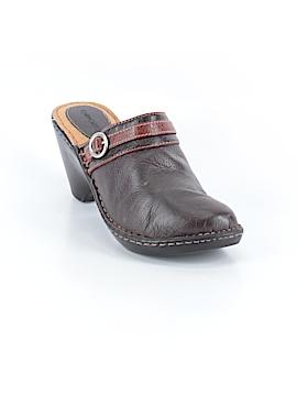 Cherokee Mule/Clog Size 9