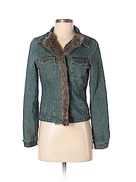 Blanc Noir Denim Jacket Size XS