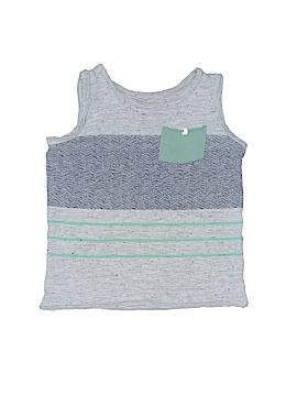 Egg by Susan Lazar Sleeveless T-Shirt Size 2