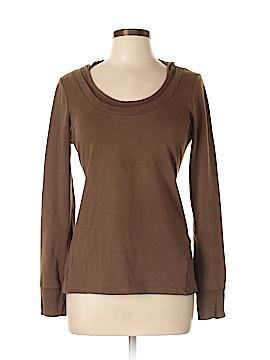 BCBG Paris Long Sleeve T-Shirt Size L