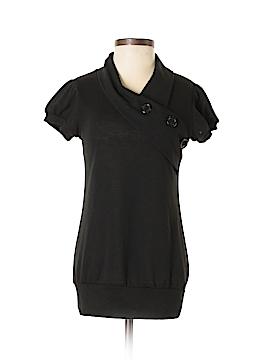 Pretty Good Short Sleeve Blouse Size S