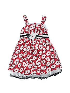 Bonnie Jean Special Occasion Dress Size 4T