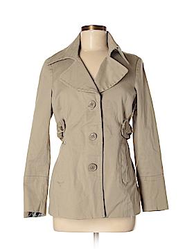 Sandro Sportswear Trenchcoat Size M