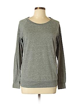 ALTERNATIVE Sweatshirt Size L