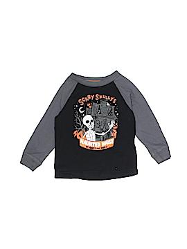 Target Long Sleeve T-Shirt Size 12 mo