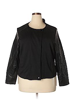Jones New York Jacket Size 1X (Plus)