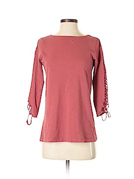 Pepin 3/4 Sleeve T-Shirt Size XS