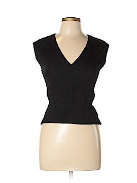 Nicole Miller Artelier Sleeveless Top Size M