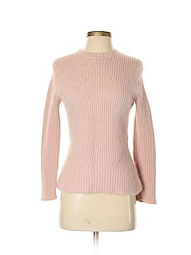 Farhi by Nicole Farhi Wool Pullover Sweater Size S