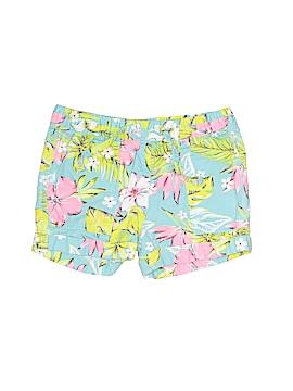 Carter's Khaki Shorts Size 5T