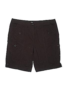 Style&Co Cargo Shorts Size 20 (Plus)