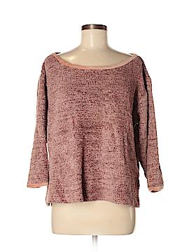 Biya Pullover Sweater One Size