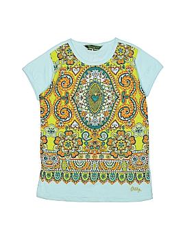 Oilily Short Sleeve T-Shirt Size 130 (CM)