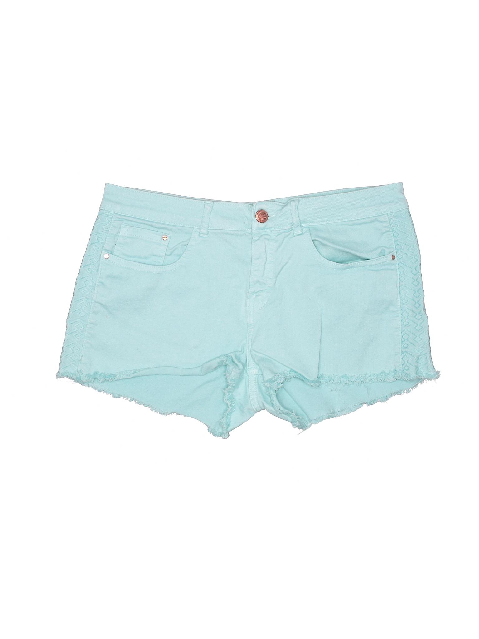 bc7d48dc Denim Shorts
