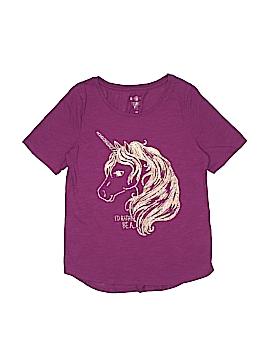 SO Short Sleeve T-Shirt Size 12