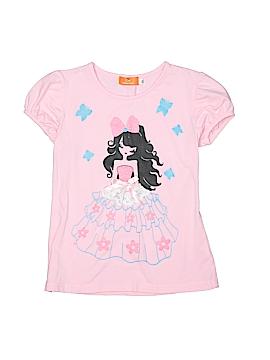 Dolce Liya Short Sleeve T-Shirt Size 150 (CM)