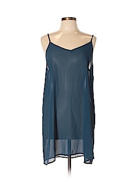 Knox Rose Sleeveless Blouse Size XL