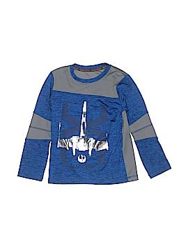Star Wars Active T-Shirt Size 6