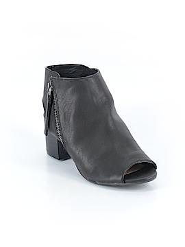 Sugar Heels Size 6 1/2