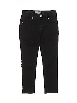 Cat & Jack Jeans Size 4