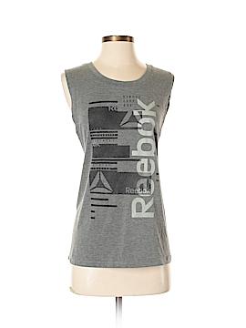 Reebok Sleeveless T-Shirt Size M