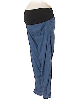 Ann Taylor LOFT Casual Pants Size S (Maternity)