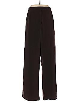 Sag Harbor Casual Pants Size 20W (Plus)