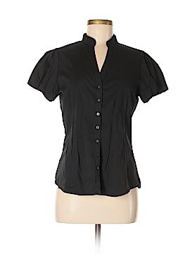 Express Design Studio Short Sleeve Top Size M