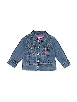 Sprockets Denim Jacket Size 18 mo