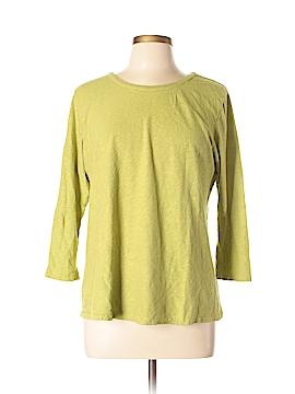 Cut.Loose 3/4 Sleeve T-Shirt Size XL