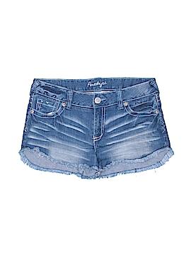 Amethyst Jeans Denim Shorts Size 9