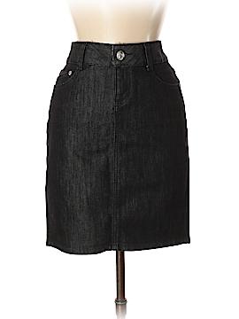 Marciano Denim Skirt 27 Waist