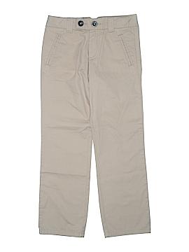 Cherokee Khakis Size 6X