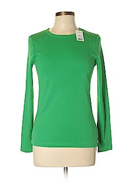 Joe Fresh Long Sleeve T-Shirt Size M