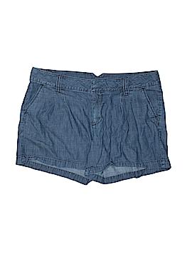 Elle Denim Shorts Size 14