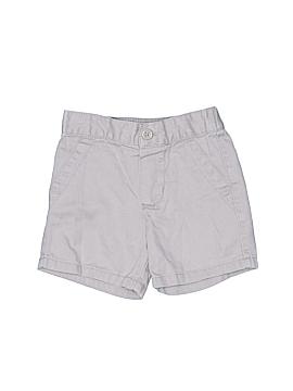 Circo Khaki Shorts Size 6-9 mo