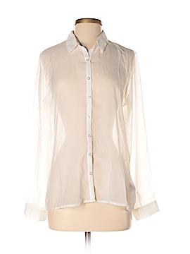Kling Long Sleeve Blouse Size 4